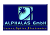 alphalas gmbh Exclusive Agency in japan